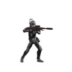 STAR WARS THE BLACK SERIES 6 INCH CROSSHAIR Figure oop white bckgrnd