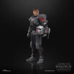STAR WARS THE BLACK SERIES 6 INCH HUNTER Figure oop 1
