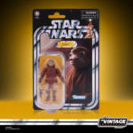 STAR WARS THE VINTAGE COLLECTION 3.75 INCH ZUTTON Figure in pck