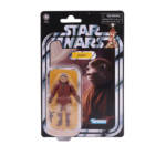 STAR WARS THE VINTAGE COLLECTION 3.75 INCH ZUTTON Figure in pck white bckgrnd
