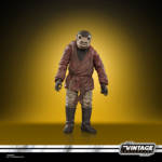 STAR WARS THE VINTAGE COLLECTION 3.75 INCH ZUTTON Figure oop 1