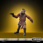 STAR WARS THE VINTAGE COLLECTION 3.75 INCH ZUTTON Figure oop 2