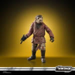 STAR WARS THE VINTAGE COLLECTION 3.75 INCH ZUTTON Figure oop 3