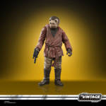 STAR WARS THE VINTAGE COLLECTION 3.75 INCH ZUTTON Figure oop 4