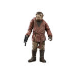 STAR WARS THE VINTAGE COLLECTION 3.75 INCH ZUTTON Figure oop white bckgrnd