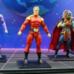 Toy Fair 2020 NECA Defenders of the Earth 003