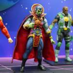 Toy Fair 2020 NECA Defenders of the Earth 004