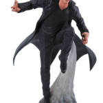 BUFFY THE VAMPIRE SLAYER GALLERY VAMPIRE ANGEL PVC STATUE 1