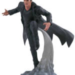 BUFFY THE VAMPIRE SLAYER GALLERY VAMPIRE ANGEL PVC STATUE 2