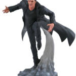BUFFY THE VAMPIRE SLAYER GALLERY VAMPIRE ANGEL PVC STATUE 3