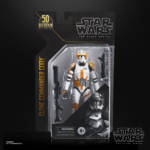 Black Series Archive Commander Cody 001