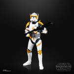 Black Series Archive Commander Cody 002