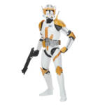 Black Series Archive Commander Cody 006