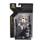 Black Series Archive Commander Cody 007