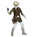Black Series Archive Hoth Han Solo 007