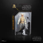 Black Series Archive Hoth Luke Skywalker 001
