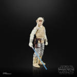 Black Series Archive Hoth Luke Skywalker 002