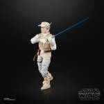 Black Series Archive Hoth Luke Skywalker 004