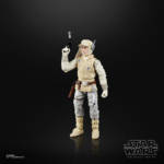 Black Series Archive Hoth Luke Skywalker 005