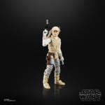 Black Series Archive Hoth Luke Skywalker 006