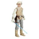 Black Series Archive Hoth Luke Skywalker 007