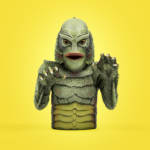 Creature From The Black Lagoon Spinature 002
