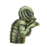 Creature From The Black Lagoon Spinature 005