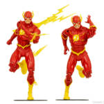 DC Multiverse Flash Red Death 2pk 05