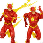 DC Multiverse Flash Red Death 2pk 06