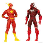 DC Multiverse Flash Red Death 2pk 07