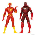 DC Multiverse Flash Red Death 2pk 08