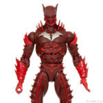 DC Multiverse Flash Red Death 2pk 10