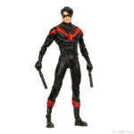 DC Multiverse Nightwing Red Hood 2 Pack 23