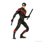 DC Multiverse Nightwing Red Hood 2 Pack 28