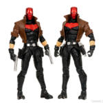 DC Multiverse Nightwing Red Hood 2 Pack 30