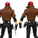 DC Multiverse Nightwing Red Hood 2 Pack 31