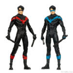 DC Multiverse Nightwing Red Hood 2 Pack 32