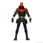 DC Multiverse Red Hood New52 Single 01