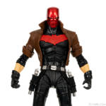 DC Multiverse Red Hood New52 Single 03