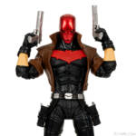 DC Multiverse Red Hood New52 Single 06