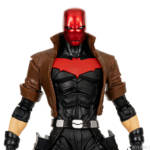 DC Multiverse Red Hood New52 Single 08