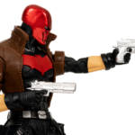 DC Multiverse Red Hood New52 Single 09