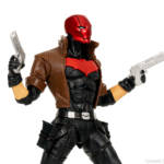 DC Multiverse Red Hood New52 Single 10