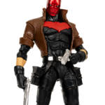 DC Multiverse Red Hood New52 Single 11