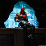 DC Multiverse Red Hood New52 Single 16