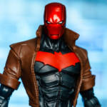 DC Multiverse Red Hood New52 Single 17