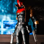 DC Multiverse Red Hood New52 Single 19