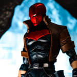 DC Multiverse Red Hood New52 Single 20