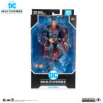 DC Multiverse Red Son Superman 001