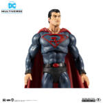 DC Multiverse Red Son Superman 008